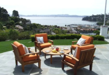 Gå sommeren i møde med flotte havemøbler