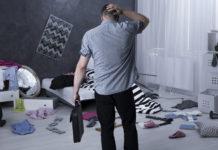 Indbrud i hjemmet
