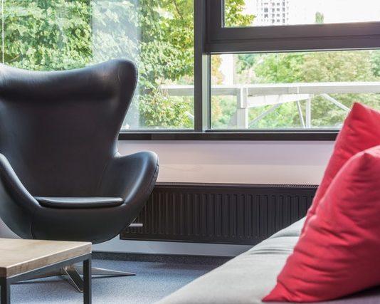 Smuk stol i dansk design